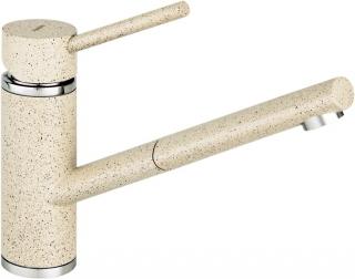 Смеситель для кухни Longran Sprint Granit 63920