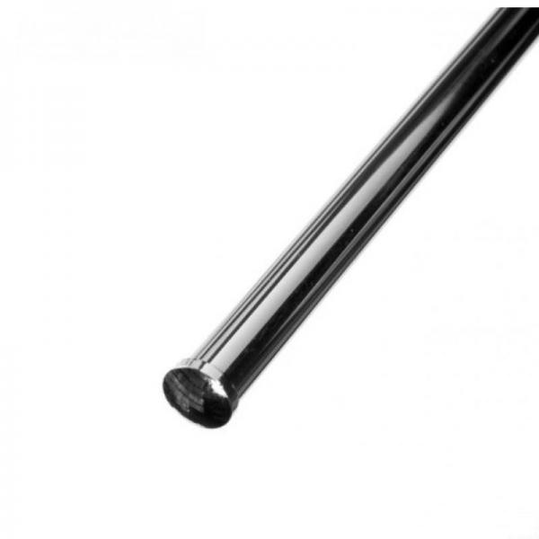 Заглушка для рейлинга стандарт хром Lemax - 2