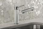 Смеситель для кухни с выдвижным душем BLANCO ALTA-S Compact - 1413