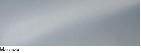 Мойка накладная 40 х 50 см из нержавеющей стали  UKINOX   STD 500.400 - 2