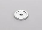 Рейлинг для кухни 60 см матовый хром - 1637