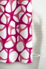 Штора текстильная Bacchetta 180x200 Corallo - 1765