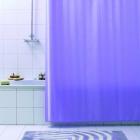 Штора текстильная Bacchetta 180x200 Rigone лил. - 1776