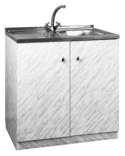 Подстолье(тумба) под мойку на кухню 60 х 80 см - 1867