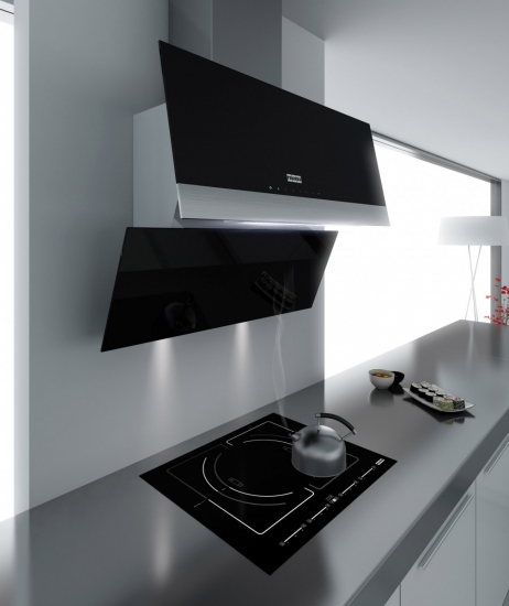 Вытяжка для кухни  Franke SWING - 1