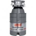 Измельчитель для пищевых отходов   FRANKE  WD 50 1/2  HP - 1991