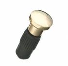 Заглушка для рейлинга стандарт золото Lemax - 2023