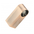 Крепеж для рейлинга стандарт медь Lemax - 2154