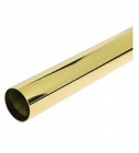 Барная труба для кухни 150 см золото - 2259