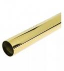 Барная труба для кухни 200 см золото - 2260