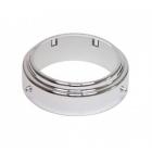 Кольцо фиксирующее для барной трубы хром - 2280