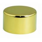 Заглушка декоративная для барной трубы золото - 2286