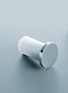 Заглушка для рейлинга хром глянец Kessebohmer (Германия)