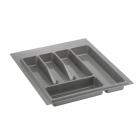 Лоток для столовых приборов в шкаф 40 см (Италия) - 2730