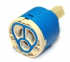 Картридж для однорычажных смесителей Frap 51 (35мм)  - 2857