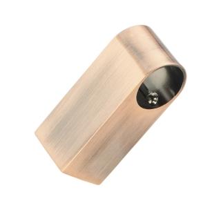 Крепеж для рейлинга стандарт старая медь  Simonetti (Италия) - 3015