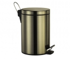 Ведро для мусора 5L, с микролифтом Exter K-5200 Wasserkraft - 3261
