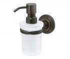 Дозатор для жидкого мыла, 150 ml,  Isar K-7300 Wasserkraft  - 3270