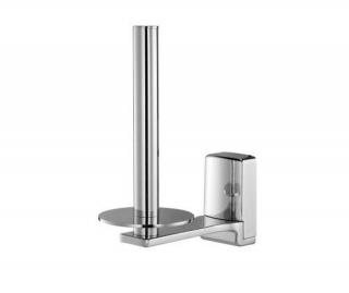 Держатель туалетной бумаги вертикальный Leine К-5000 Wasserkraft