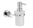 Дозатор для жидкого мыла, 150 ml Donau K-9400 Wasserkraft - 3342