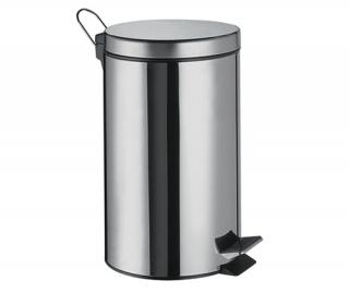 Ведро для мусора 7 л Wasserkraft