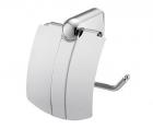 Держатель туалетной бумаги с крышкой Berkel К-6800 Wasserkraft - 3406