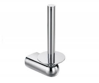 Держатель туалетной бумаги вертикальный  Berkel К-6800 Wasserkraft