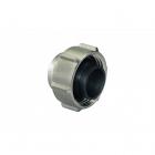 Резьбозажимное соединение REHAU для металлической трубки G 3/4 -15 (12406011003) - 3521