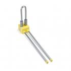 Блок для присоединения к отопительному прибору с универсальной трубой REHAU Stabil 16 (11101981001) - 3614