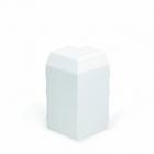 Внешний угол REHAU 40/105, белый (17276541150) - 3631
