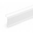 Крышка канала REHAU с уплотнением 40/105, белый (17338901100) - 3635