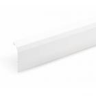 Крышка канала REHAU 40/105, белый (17275941100) - 3636