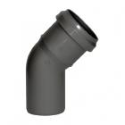 Отводы из полипропилена на 45 град. для канализационных систем SINICON - 3654