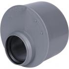 Переходники эксцентрические из полипропилена для канализационных систем SINICON - 3657