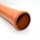 Трубы из полипропилена для систем наружной канализации SINIKON UNIVERSAL - 3680