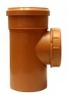 Ревизия для cистем наружной канализации SINIKON UNIVERSAL - 3683