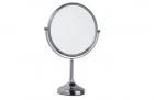 Увеличительное зеркало FRAP 6206,  настенное, 152х152 мм - 922