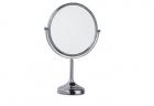 Увеличительное зеркало FRAP 6208,  настенное, 203х203 мм - 923
