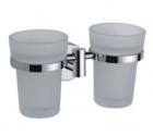 Держатель стаканов FRAP 1708,  двойной - 979