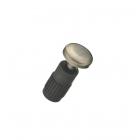 Заглушка для рейлинга стандарт бронза Lemax - 1318