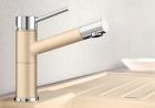 Смеситель для кухни BLANCO ALTA Compact - 1414