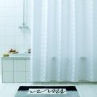 Штора текстильная Bacchetta 180x200 Quadretto - 1772