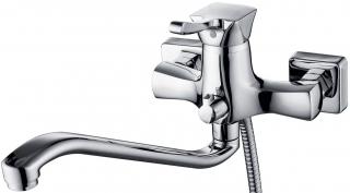 KAISER Verona 29055B  Смеситель для ванны однорычажный - 1822