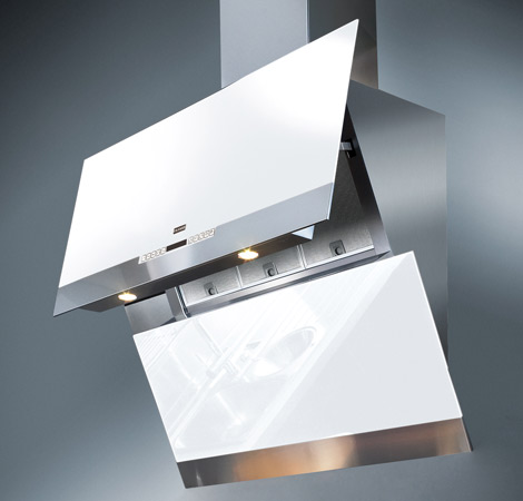Вытяжка для кухни  Franke SWING - 5