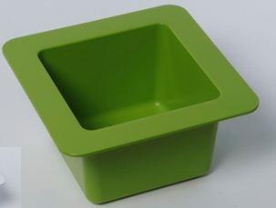Коландер из пластика для мойки  SCHOCK WATERFALL 60 D - 4