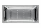 Коландер из нержавеющей стали для моек SCHOCK  VERO 60, NEMO 50, NEMO 60 - 1969