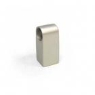 Крепеж для рейлинга стандарт матовый никель Lemax - 2180