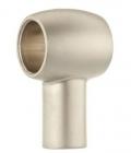 Крепеж для рейлинга фигурный матовый никель Lemax  - 2181