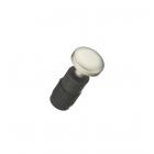 Заглушка для рейлинга стандарт матовый никель Lemax  - 2182