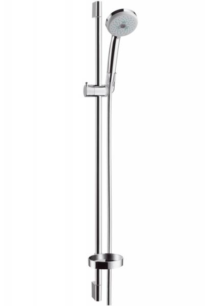 душевой гарнитур Croma 100 Multi/Unica'C Shower Set 90 см (Германия) - 1